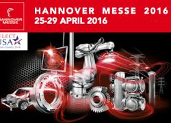 HANNOVER MESSE - 25 to 29 April 2016