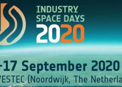 REGISTRATION IS NOW OPEN: ESA Industry Space Days 2020
